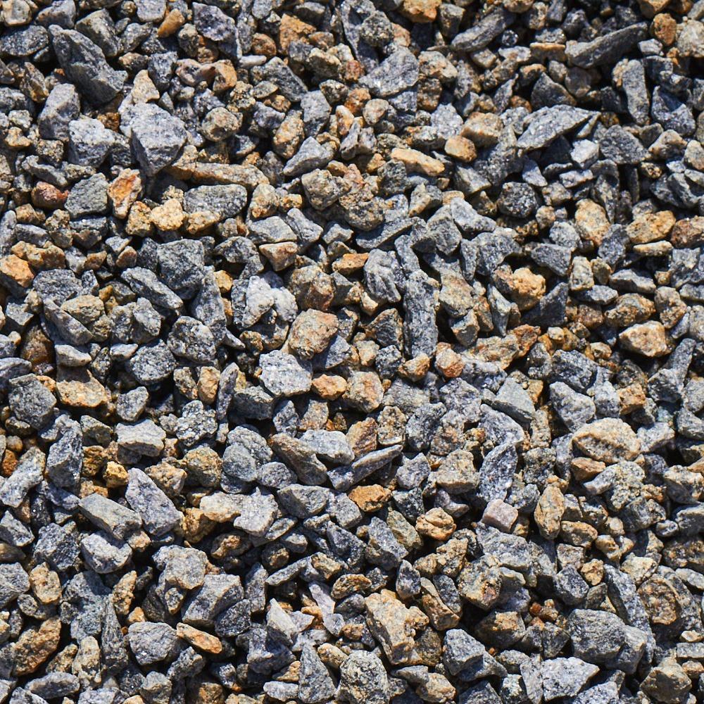 3/8″ Crushed Granite