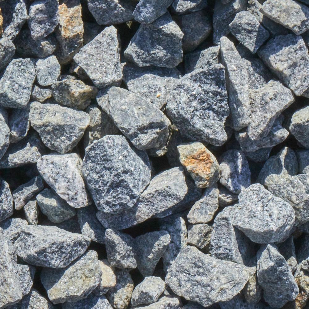 3/4 Crushed Granite